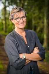 Marianne underviser dig i formidlingskompetencer. Du lærer at bruge din passion og din historie til din fordel.